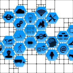 industry, industry 4, web